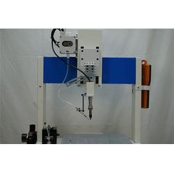 定制三轴焊锡机-威海非标自动化-日照三轴焊锡机图片