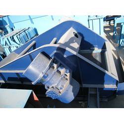 钢丸处理设备质量好-青岛铸工-山西钢丸处理设备图片