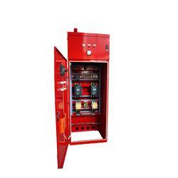 正济泵业优质商家|浙江消防控制柜|消防控制柜使用图片