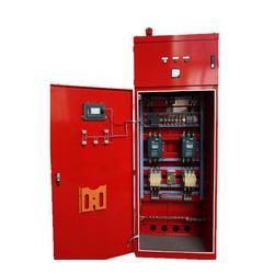 消防控制柜知名厂家|保定消防控制柜|正济泵业(查看)图片