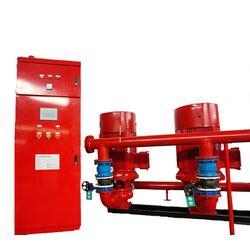 消防增压设备哪家好-淄博消防增压设备-正济泵业优质商家图片