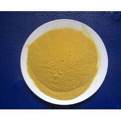 固体聚合硫酸铁多少钱一吨-江苏聚合硫酸铁-淮南德比厂家图片