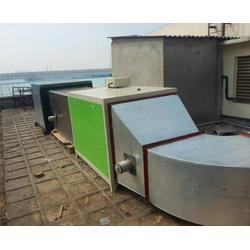 小吃店厨房油烟净化器-合肥厨房油烟净化器-淮南德比图片