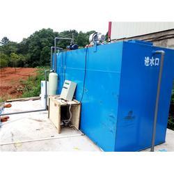 衢州医院污水处理设备|山东美卓环保|医院污水处理设备厂家图片