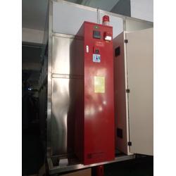 IPA清洗机自动灭火系统图片