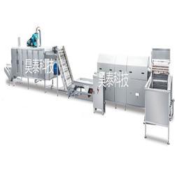 帶魚清洗設備供應商-諸城昊泰機械圖片