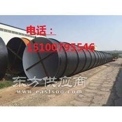 排水用大口径螺旋钢管厂家直销