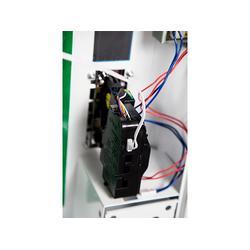 智能电动车充电桩,井田电子电动车充电站,济南电动车充电桩图片