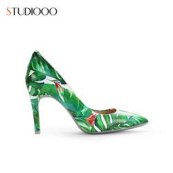 春夏女鞋流行趋势|炜炬鞋楦|南山镇女鞋图片