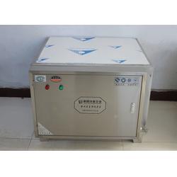 工业油烟净化设备定做,冠宇鑫厨,济宁工业油烟净化设备图片