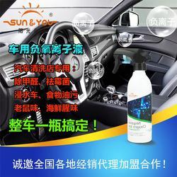 阳光与您-快速祛味(多图)|通化TVOC非光触媒除醛祛味产品图片