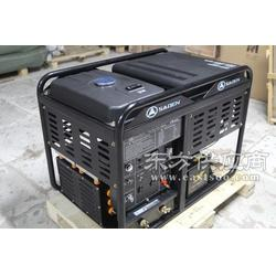 DS300A萨登大型柴油发电焊机一体两用电焊机图片