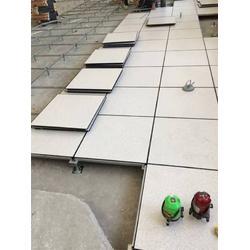防静电地板厂家直销、重庆防静电地板、 天津波鼎机房地板图片