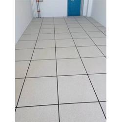 波鼎机房地板公司(图)|家用防静电地板|青海防静电地板图片