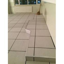 天津波鼎机房地板,医院PVC防静电地板,PVC防静电地板图片