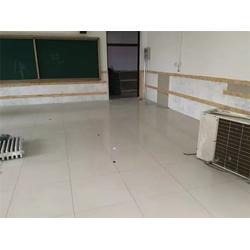 防静电地板,波鼎机房地板,陶瓷防静电地板厂家图片