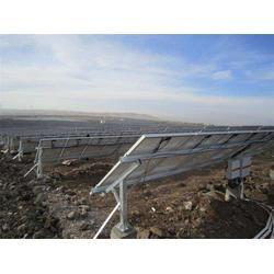 天津光伏支架厂家_天津创盛新能源科技(图)图片