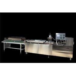 单饼机-汇诚精工机械-全自动单饼机图片