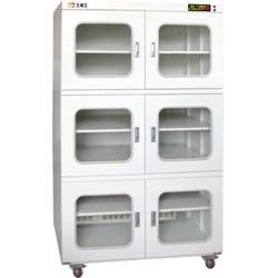 干燥柜,昆山德能防潮,防静电干燥柜图片