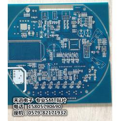 义乌贴片|禾迅电子质量放心|SMT贴片加工厂图片