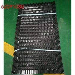 菱电冷却塔填料优质供应商  PVC620宽填料图片