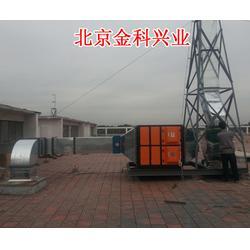 金科兴业_紧固件加工油烟净化器_紧固件加工油烟净化器厂图片