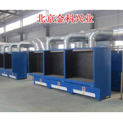 北京金科兴业环保设备、贵州油烟净化器、油烟净化器多少钱图片