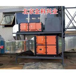 高压静电油烟净化器-金科兴业-高压静电油烟净化器哪家好图片