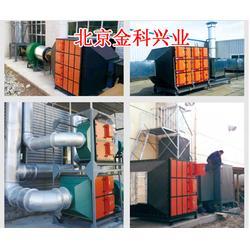 金科兴业(图)|dop油烟净化器报价|dop油烟净化器图片
