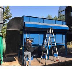 北京金科兴业环保设备(图)_滤筒式除尘器出售_滤筒式除尘器图片