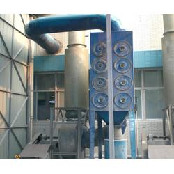 滤筒式除尘器厂家、北京金科兴业环保设备、浙江滤筒式除尘器厂家图片