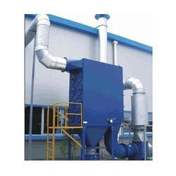 北京金科興業-濾筒式除塵器銷售-安徽濾筒式除塵器銷售圖片
