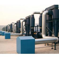 滤筒式除尘器,北京金科兴业环保设备,甘肃滤筒式除尘器图片