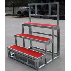 供应合唱台加护栏合照合唱台阶厂家一层二层三层合唱台出售定制图片