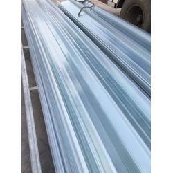透明玻璃钢瓦图_透明玻璃钢瓦_采光瓦泰霖公司好(查看)图片