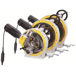 切管机-进口自爬式切管机-迪希艾斯机械图片