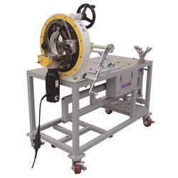 进口自爬式切管机-切管机-苏州迪希艾斯机械图片