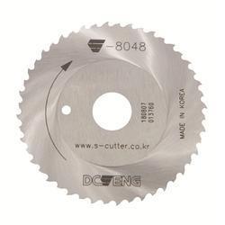 切管机锯片生产厂家-锯片-苏州迪希艾斯机械图片