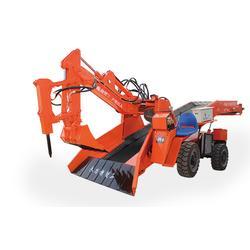 耙渣机厂家电话(图)|供应轮式刮板扒矿机|扒矿机图片