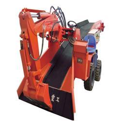 黄南扒渣机、耙渣机生产厂家、扒渣机液压马达原理图片