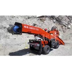 阿坝扒渣机-80矿用挖掘式扒渣机-永力通机械(优质商家)图片