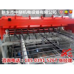 钢筋网排焊机视频图片