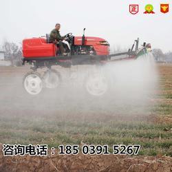 水旱两用喷杆喷雾机生产厂家图片