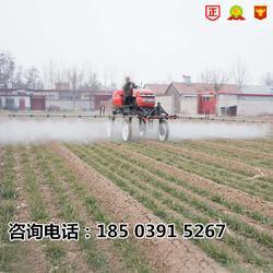 四川悬挂式喷杆喷雾机图片