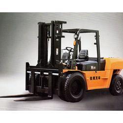 山西4.5吨内燃叉车、太原杭叉叉车(在线咨询)、内燃叉车图片