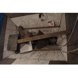 慶陽鑄石煤倉襯板-萬德橡塑定制加工-鑄石煤倉襯板多少錢圖片