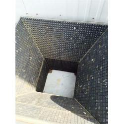 万德橡塑定制加工(多图)_耐磨煤仓衬板_白银耐磨煤仓衬板图片