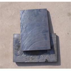 潜江防堵铸石板 万德橡塑品质保障 防堵铸石板图片