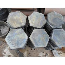 耐磨铸石板_万德橡塑经久耐用_耐磨铸石板直销图片