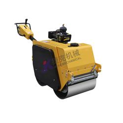 小型振动压路机,小型振动压路机厂家,山东捷克(优质商家)图片